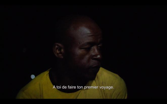 Koropa, film HD, 19 min, 2016. Laura Henno. Produit pas Spectre Productions. © Laura Henno