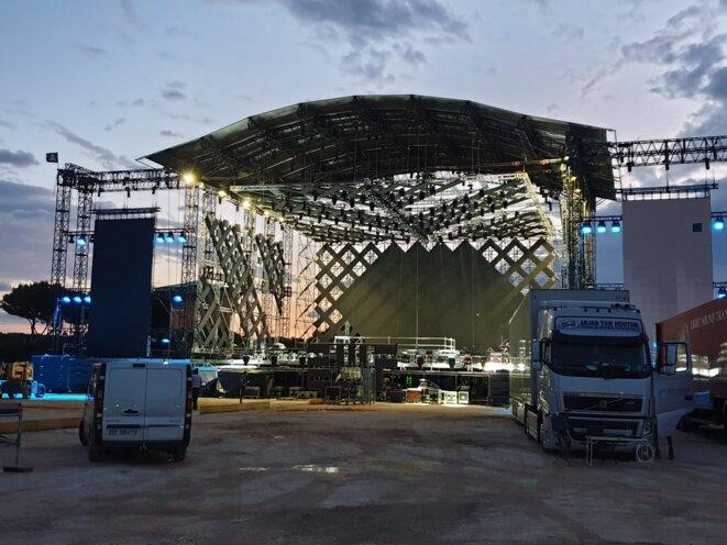 Mainstage - EMF 2019