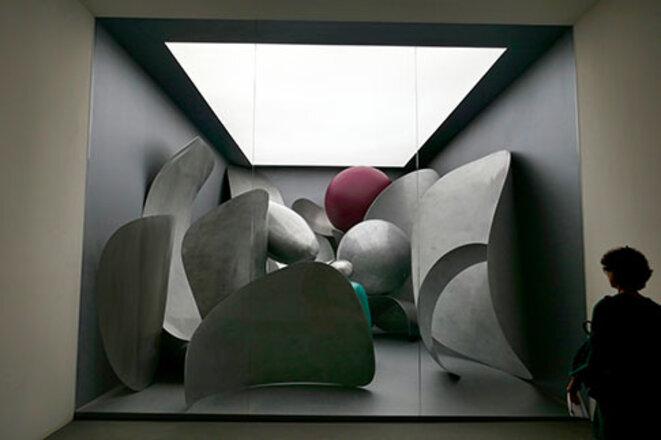 Biennale de Venise, de l'art en surface et profondeur