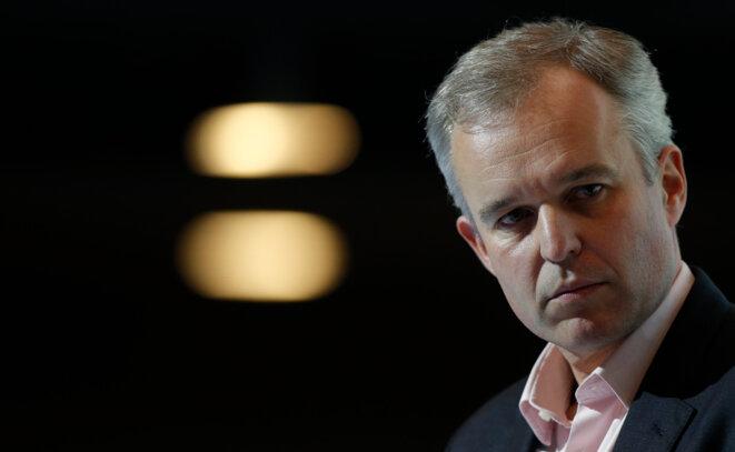 François de Rugy en décembre 2016. © Reuters