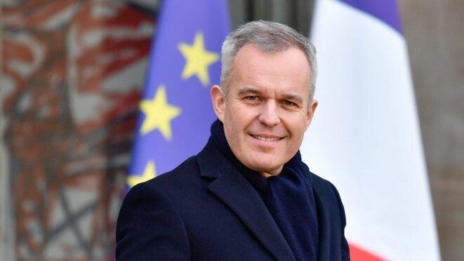 François De Rugy © X