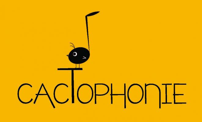 logo © Cactophonie