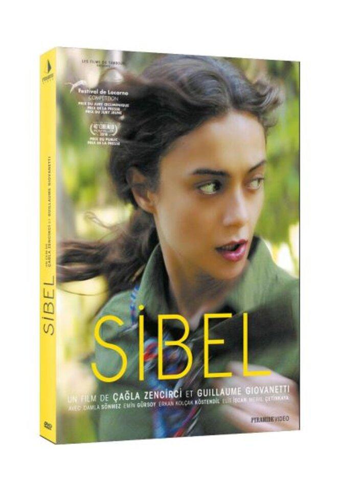 sibel-dvd