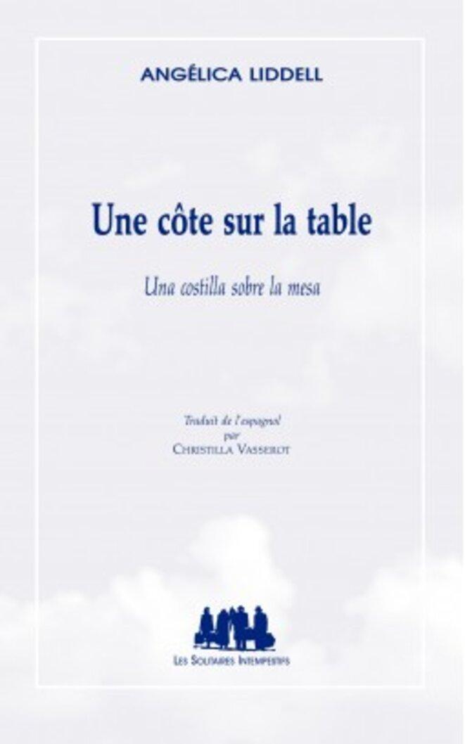 une-cote-sur-la-table-una-costilla-sobre-la-mesa