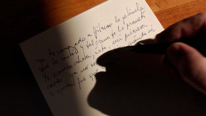 """""""Nunca subí el Provincia"""" d'Ignacio Agüerro © Manufactura de películas"""