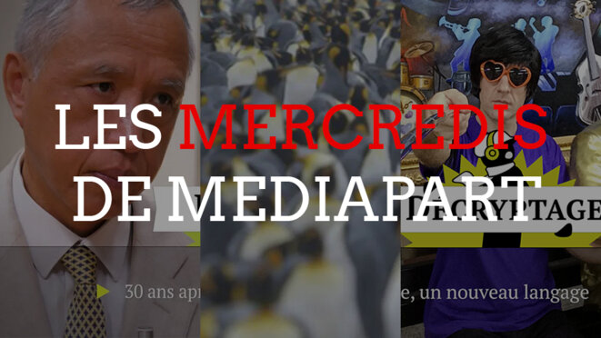 © Mediapart