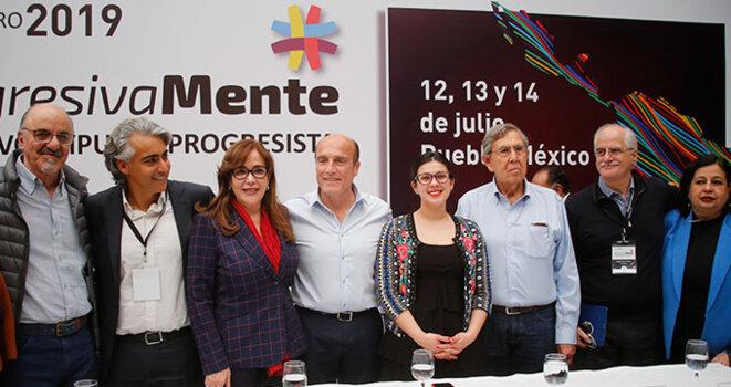 Puebla © Agencia Enfoque