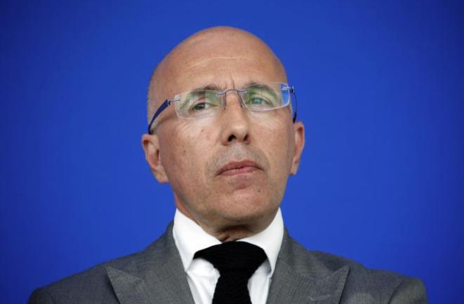 Le député Éric Ciotti. © Reuters