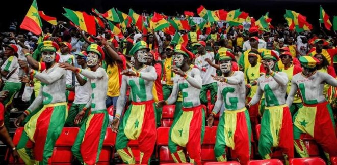 supporters-senegal