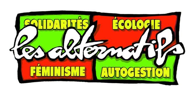 ALTERNATIVES © Collectifs citoyens locaux