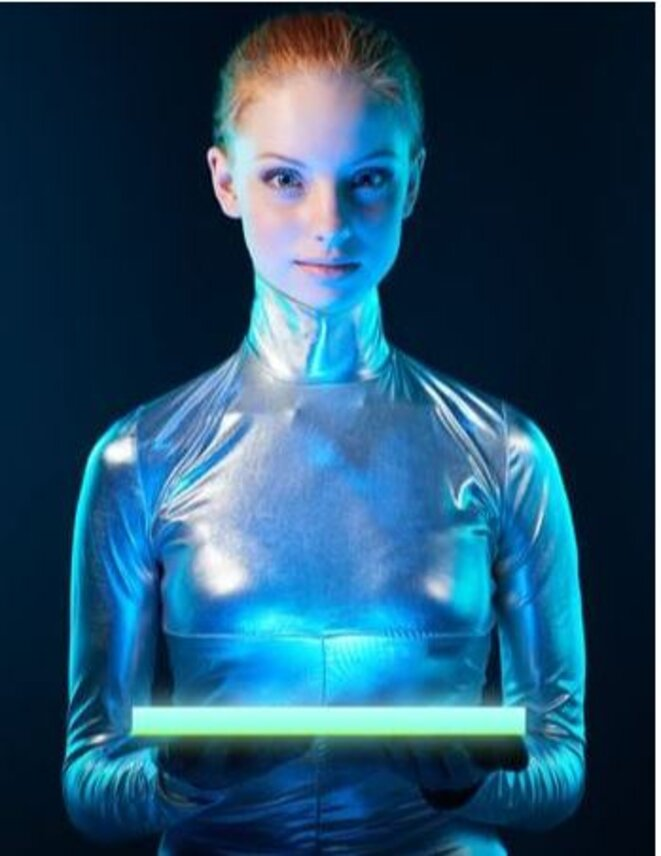 une-extraterrestre-ou-femme-de-lere-prochaine