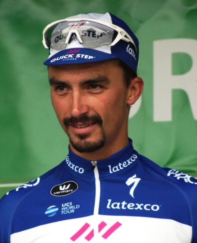 © https://fr.wikipedia.org/wiki/Julian_Alaphilippe