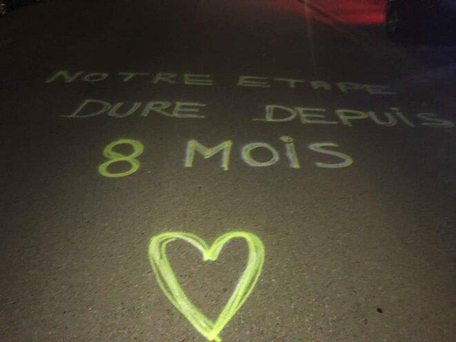Le 10 juillet sur les routes de Lorraine © Media jaune de Lorraine