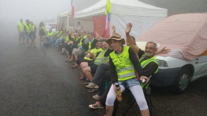 21 juillet, étape 15 : Limoux - Foix © Figuro Té
