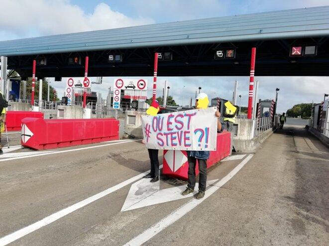 27 juillet, Nantes, opération nationale péages gratuits
