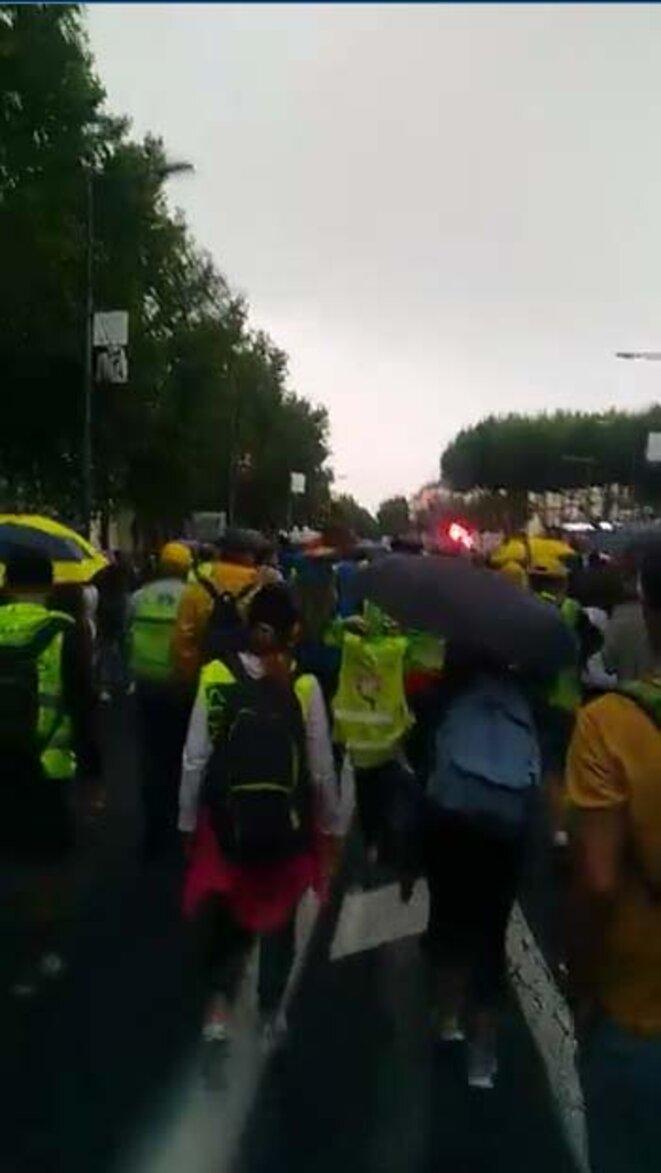 Perpignan, le 27 juillet