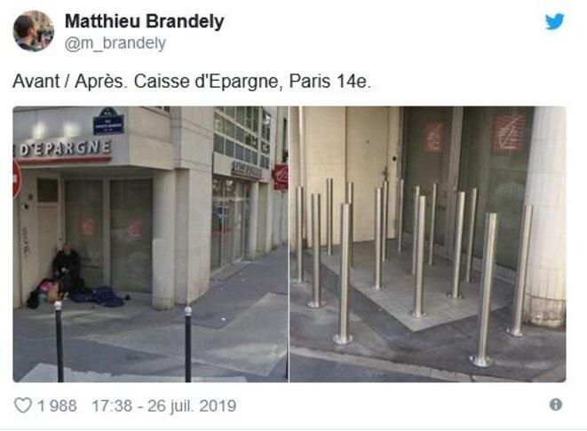 caisse-depargne-avant-et-apres-barres-anti-sdf