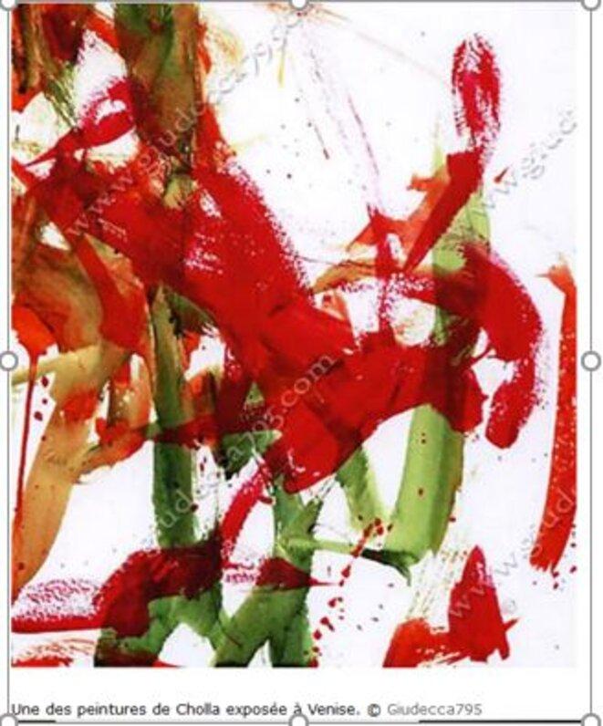 une-des-peintures-de-cholla-exposee-a-venise