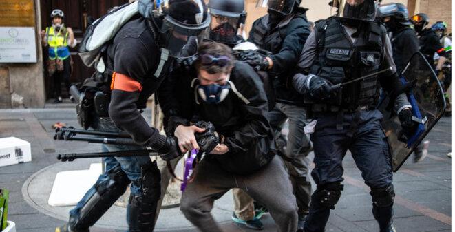 police-o-police-politique