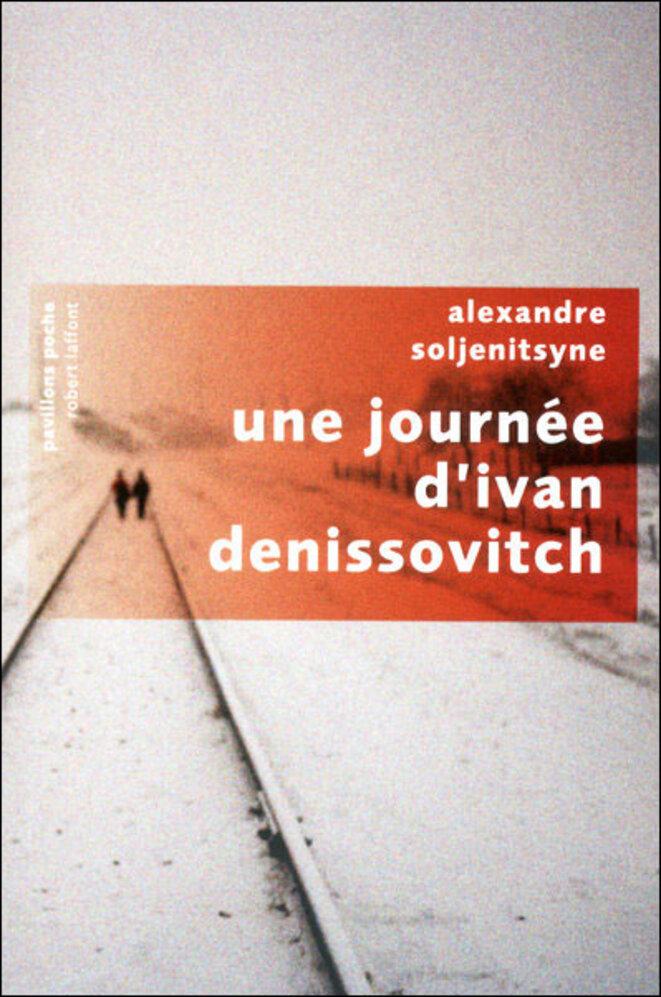 Une journée d'Ivan Denissovitch © Pavillons poche nouvelle édition