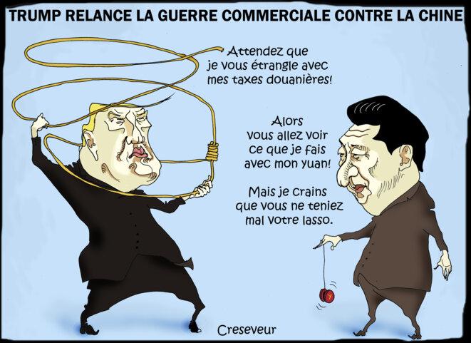 trump-relance-la-guerre-commerciale-contre-la-chine