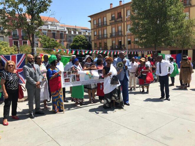 madrid-3-8-2019-affiches-et-manifestants