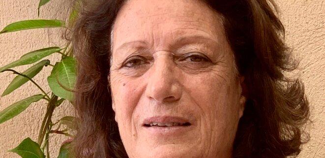Khadija Chérif © Wassyla Tamzali