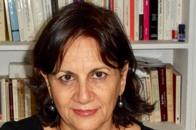 Latifa Lakhdhar