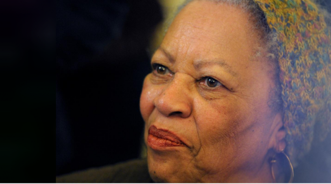 Toni Morrison © Philippe Wojazer / archives Reuters