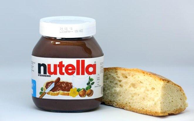 Trop gras, le Nutella ne change pas