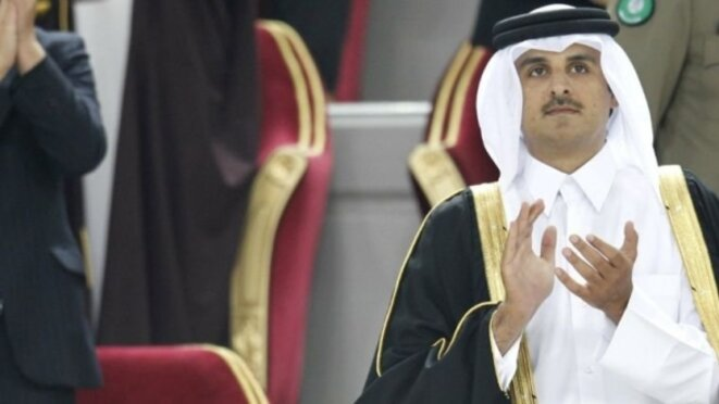 L'Emir du Qatar va-t-il protéger son frère ?
