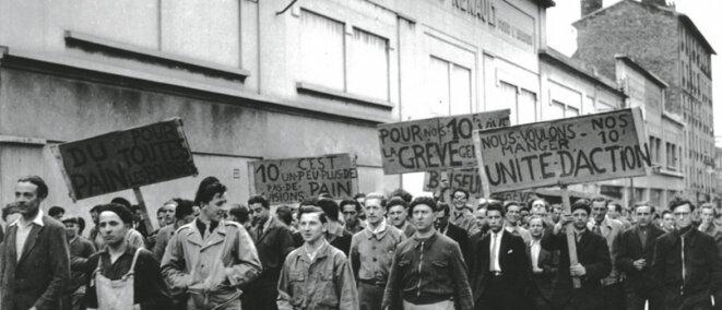 greves-1947