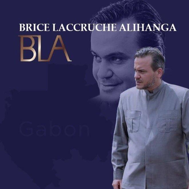 M. Brice Laccruche Alihanga, directeur de cabinet du Président Ali BONGO ONDIMBA