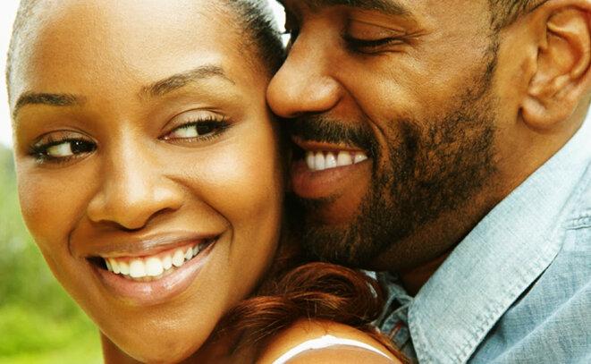 Rencontre africaine entre célibataires