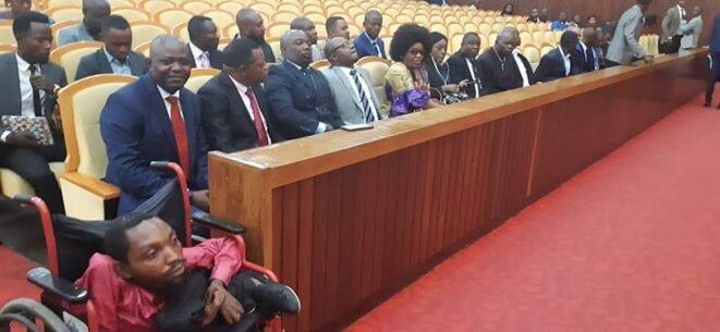 Assemblée Nationale RDCongo © Cas-Info