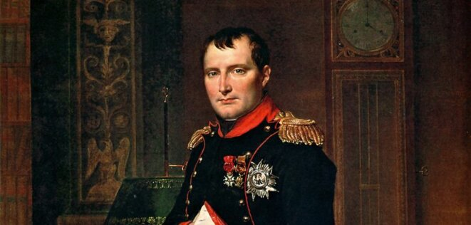 Napoléon 1er : 250 ème anniversaire de sa naissance © Pierre Reynaud