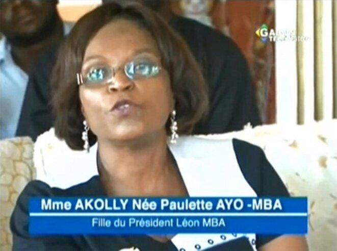 Paulette Okally