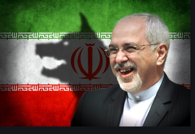 Mohammad-Javad Zarif, diplomate du régime iranien, loup dans la bergerie occidentale