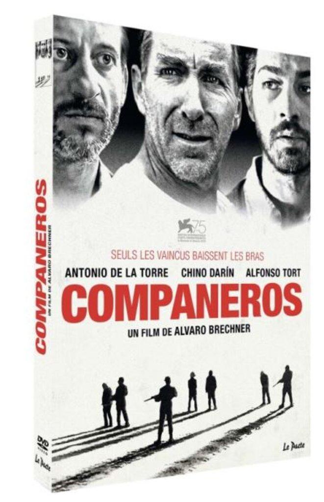 companeros-dvd