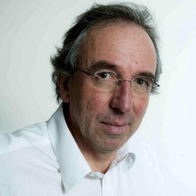 Dr Eric Lemonnier