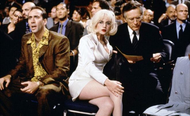 Snake Eyes (1998) De Palma nous pousse à changer notre regard mais également à le questionner