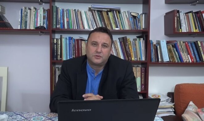 Dr. Olsi Jazexhi (Olsi Yazeji)