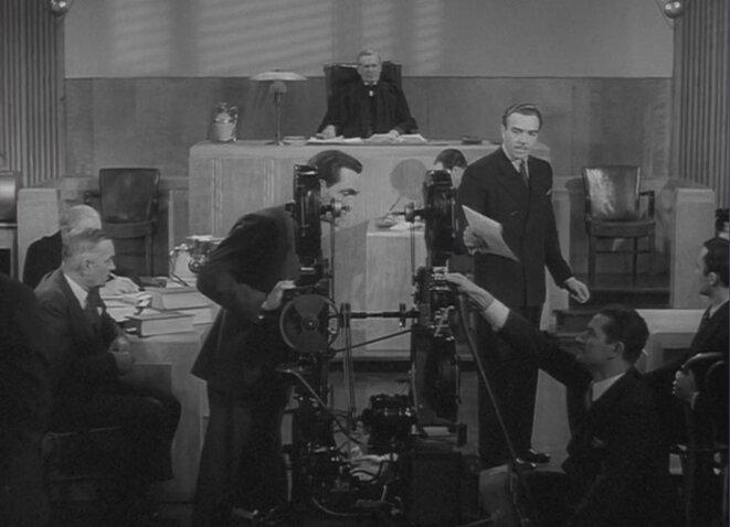 Furie (1936) de Fritz Lang:le cinéma est il pourvoyeur de vérité?