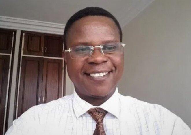 Gabon-M. Raphaël Ntoutoume Nkoghe, président de la Haute Autorité de la Communication