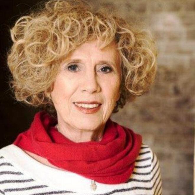 Ruth Amossy, cognitiviste et professeur émérite à l'Université de Tel Aviv