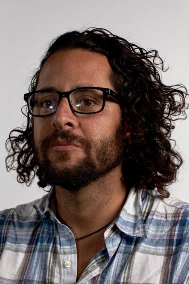Álvaro Torres-Crespo © DR