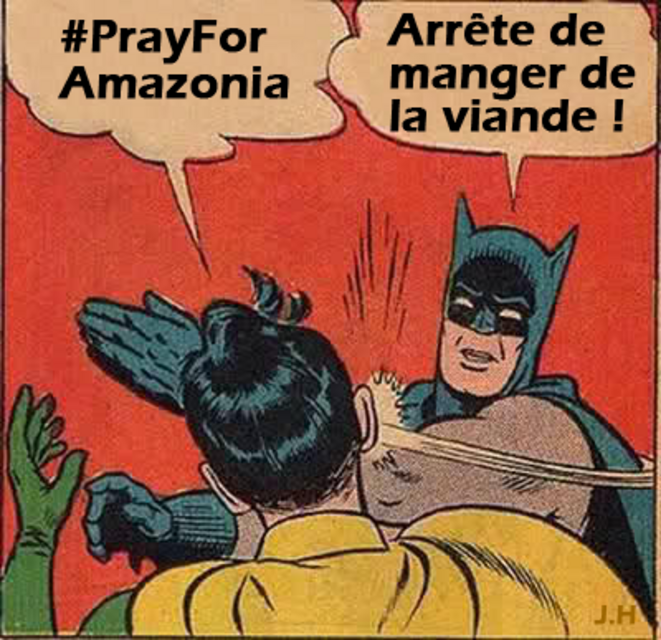 prayforamazonia
