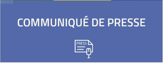 Présidence Gabonaise de la République Gabonaise -  Communiqué - 02 septembre 2019