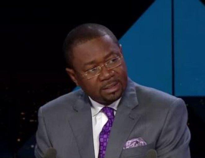 Maître Aimery BHONGO MAVOUNGOU - Avocat du Président Ali Bongo Ondimba