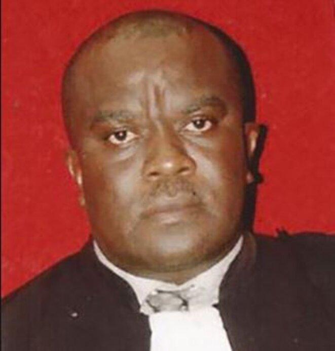 Maître Tony MINKO MI NDONG - Avocat du Président Ali BONGO ONDIMBA